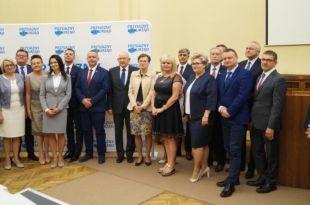 PCPR w Gostyniu wśród 26 najlepszych urzędów w Polsce