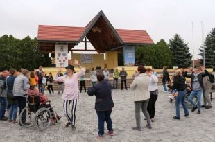 """XIX Ogólnopolski Festiwal Artystyczny """"Bez Barier"""" – Święta Góra 2018"""