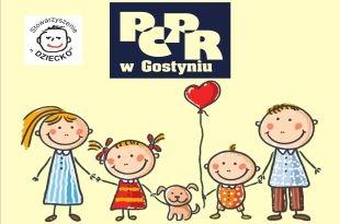 Ponad 60 tys. dla powiatu gostyńskiego na wsparcie rodzinnej pieczy zastępczej