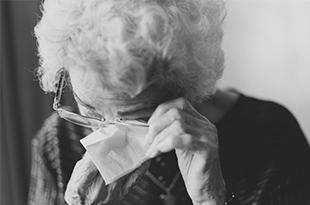O przemocy wobec osób starszych i niepełnosprawnych